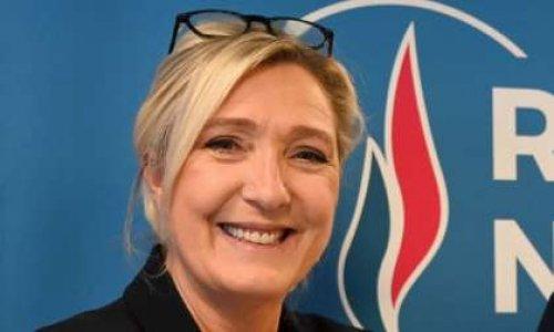 Soutenons la Candidature de Marine Le Pen en 2022