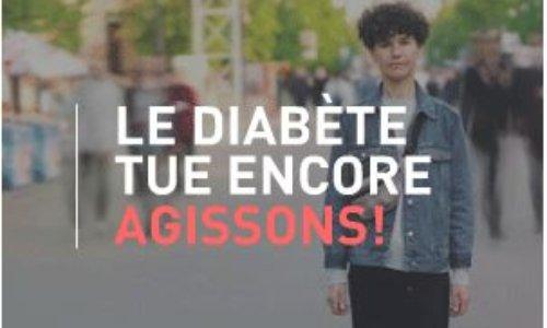 Pétition : Pour une société où les patients diabétiques sont considérés comme des citoyens à part entière