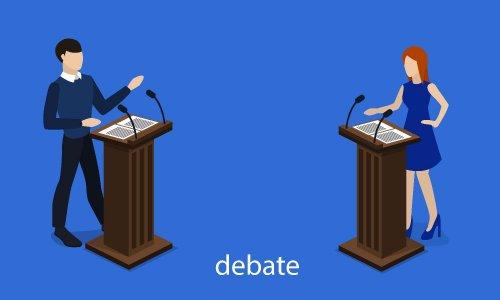 Pour la présence du Candidat Marcel Campion dans les débats TV