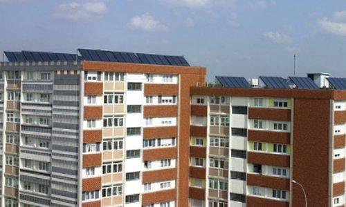 Pétition : pour mettre panneau solaire sur les toit de tous les immeubles meme les plus encien