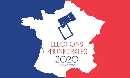 Non au report des élections municipales