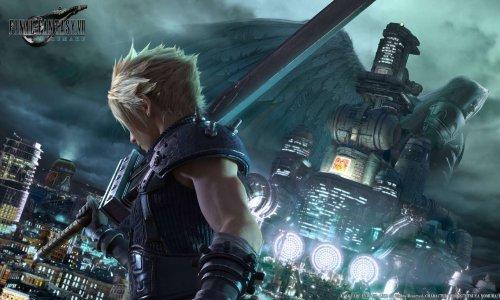 Pour une sortie anticipée de Final Fantasy 7 Remake