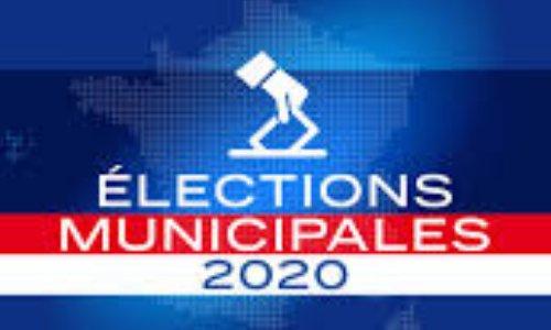 Annulation des votes municipales du 15 mars 2020