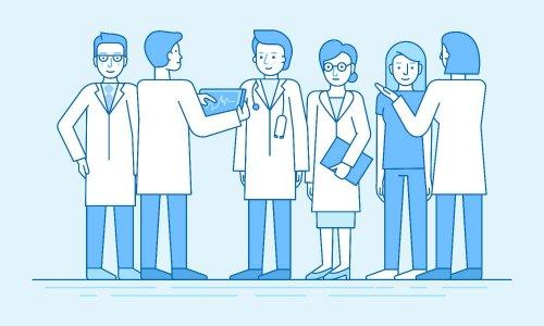 Personnels de santé : pour un meilleur salaire