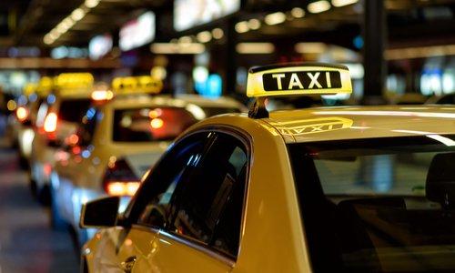 Taxi conventionné. Suspension de l'abattement tarifaire