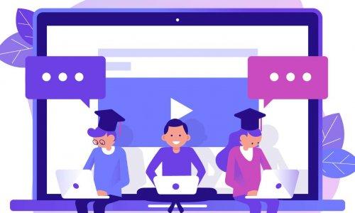 Pétition : Un meilleur forfait internet, pour encourager les cours en ligne !