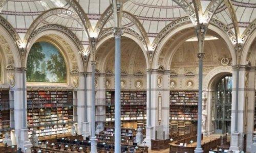 Pétition : Rouvrons les librairies et les bibliothèques !