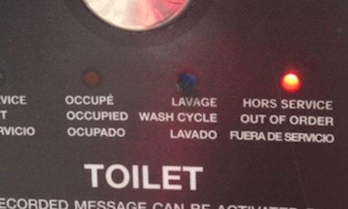 Pour la réouverture fonctionnelle des sanisettes et points d'eau pour les sans-abri !