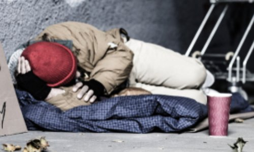 Pétition : Pour venir en aide aux personnes sans domicile face au Covid-19 !