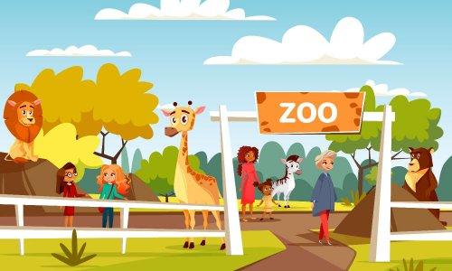 Pétition : Contre un parc animalier au Revard