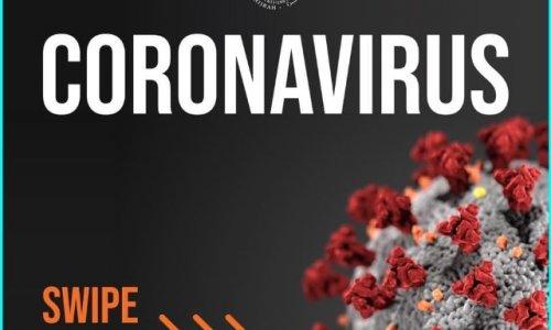 Lutter contre le coranavirus au senegal