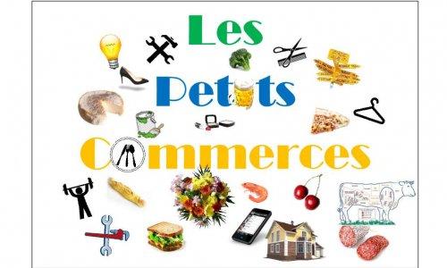 POUR QUE VIVENT LES PETITS COMMERCES !