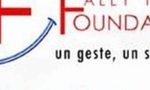 Soutien à la Fondation Fally Ipupa