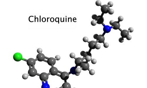 Pétition : Chloroquine pour tout monde