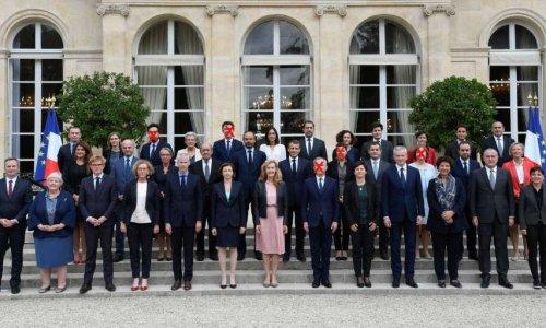 COVID-19 : Démission pour faute grave du gouvernement et d'Emmanuel Macron !