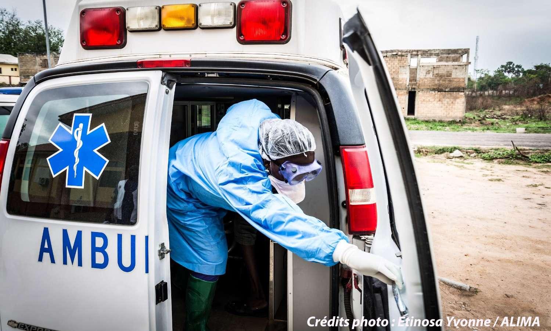 Pétition : Coronavirus : nous devons aider l'Afrique ! Appel à la solidarité mondiale