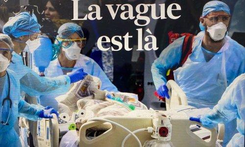 Traduire François Hollande et Marie Sol Touraine en Haute Cour de Justice pour le manque de masques ayant entrainé la mort de centaines de personnes.