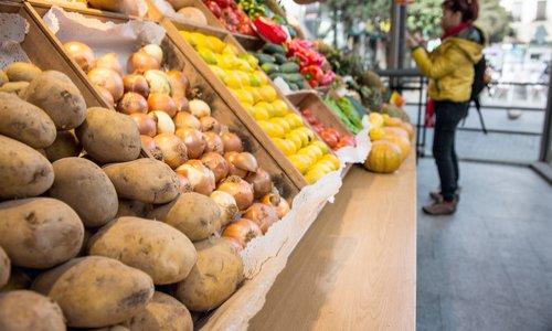 Pour le maintien de nos marchés alimentaires de Saint-Etienne pendant le confinement !