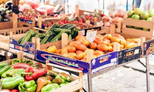 Réouverture des marchés alimentaires, sous contrôle du maire !