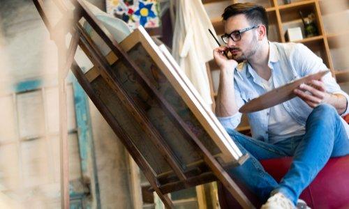 Pétition : COVID-19 : Une aide pour les artistes auteurs est INDISPENSABLE !
