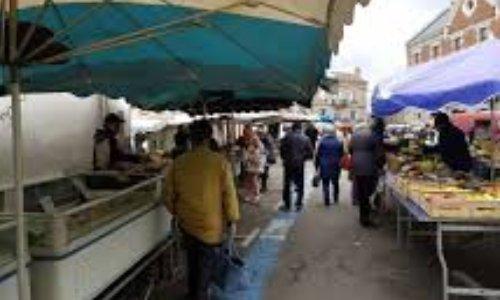 Pour le maintien des marchés de plein vent de la loire : pour une alimentation fraîche, locale et un soutien aux producteurs !