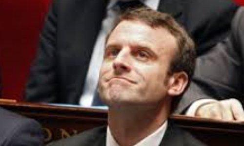 Pétition : M. Emmanuel MACRON DÉMISSION SUR LE CHAMPS !!!
