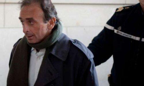 Nous ne voulons plus voir Eric Zemmour sur les chaines TV Française