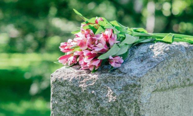 Demande d'autorisation pour aller au cimetière, rendre visite à nos proches.