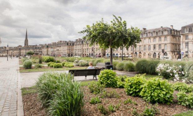 Pour que la résidence Le Parc de Richelieu et le quartier Carle Vernet - Terres Neuves ne deviennent pas une zone de non droit