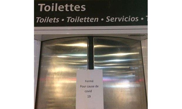 Mettre à disposition des toilettes et des douches pour les SDF dans Paris !