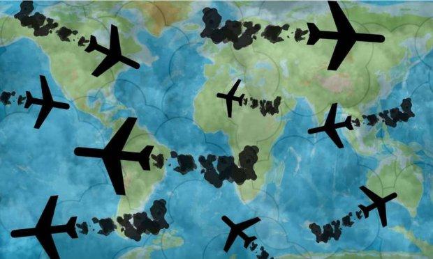Pétition : Transport Aérien : « Le jour d'après ne ressemblera pas au jour d'avant » !
