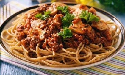 STOP au massacre des spaghetti