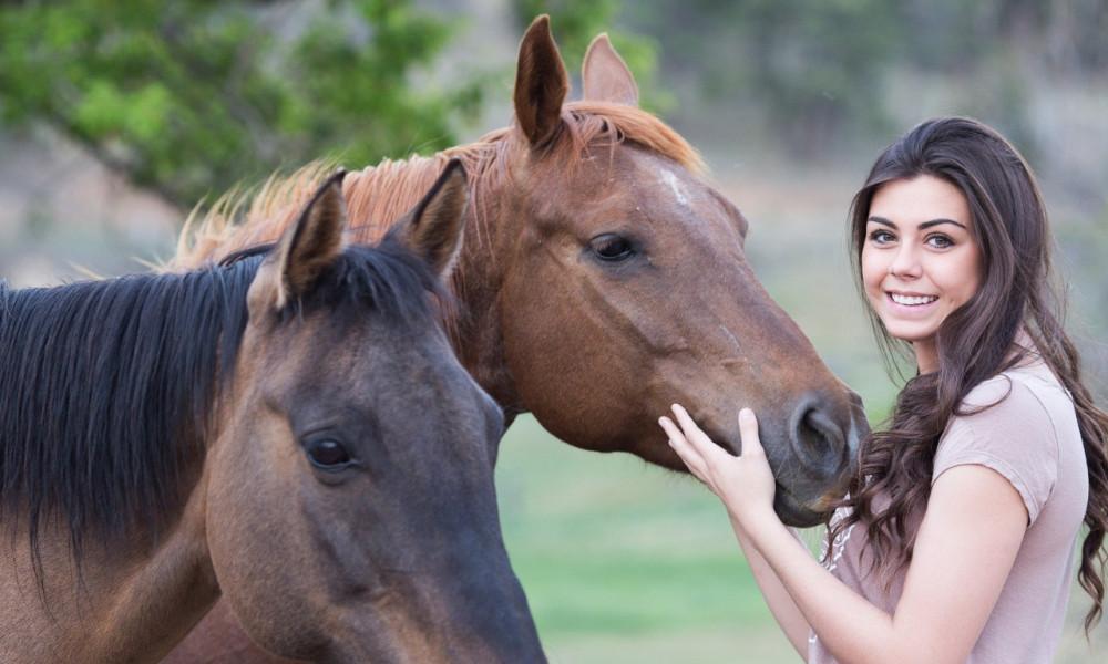 Autoriser les propriétaires à s'occuper de leurs chevaux pendant le confinement