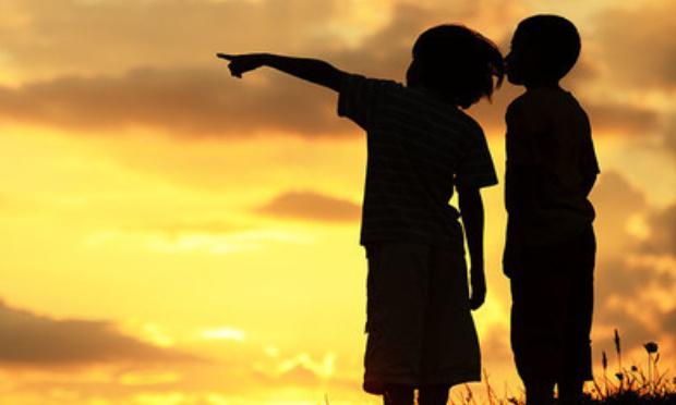 Pétition : Protégeons nos enfants !