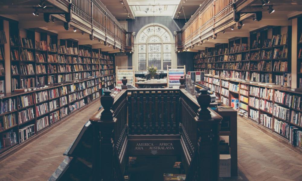 Pétition : Sauvons nos petites maisons d'éditions