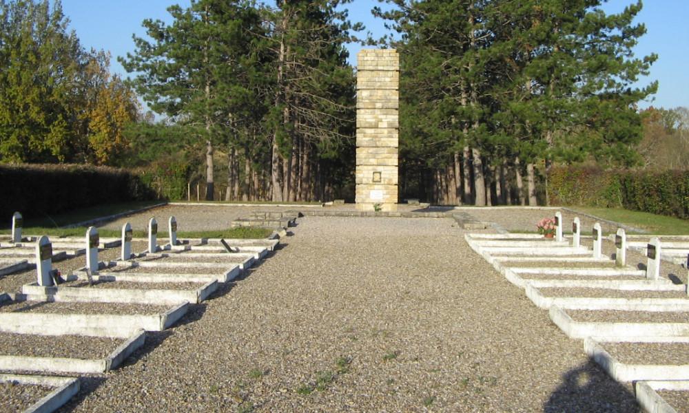 Pour une ouverture des cimetières de la ville