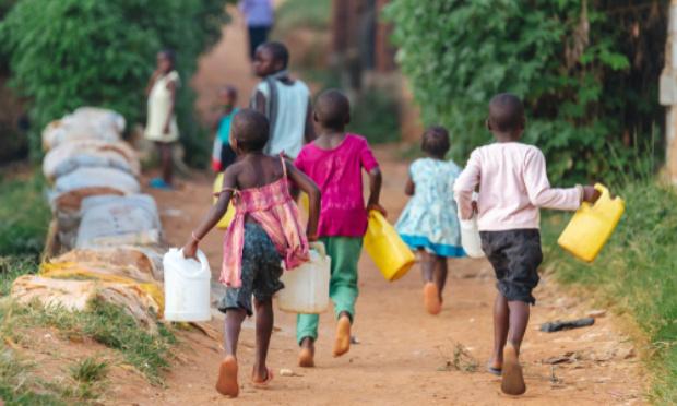 Appel pour l'annulation de la dette de l'Afrique