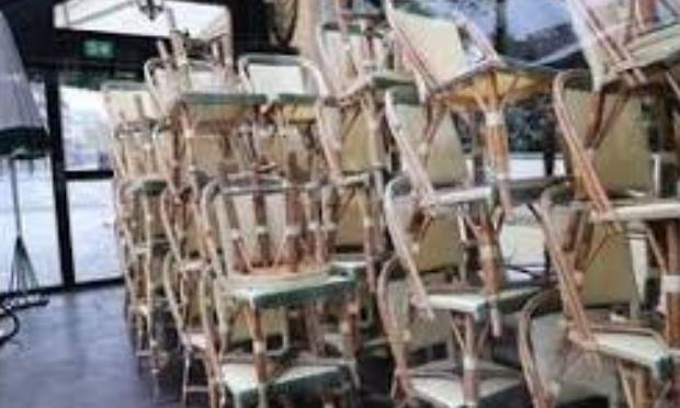 Pour la réouverture des hôtels, cafés et restaurants le 11 mai 2020