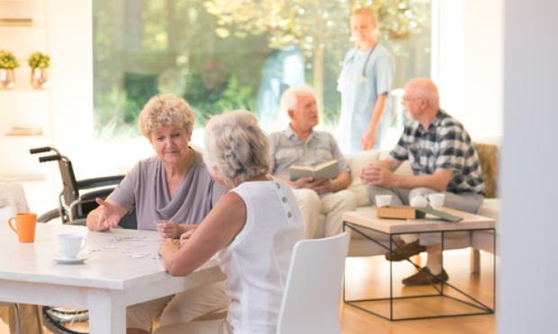 Pour organiser des visites dans les maisons de retraite du Luxembourg