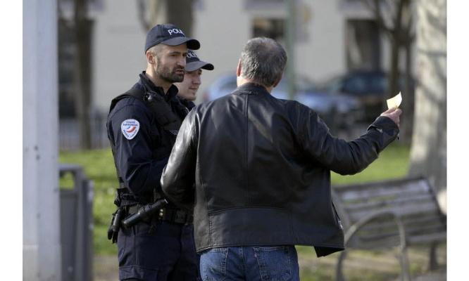 Pétition : Contre les abus de pouvoir de la gendarmerie !
