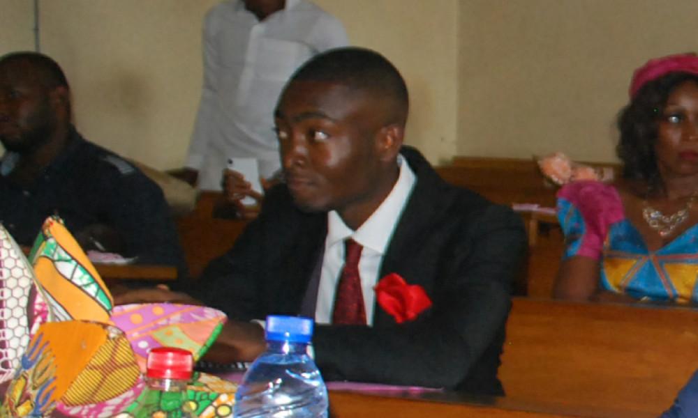La démission immédiat de votre ambassadeur M. CHRISTOPHE GUIHOU