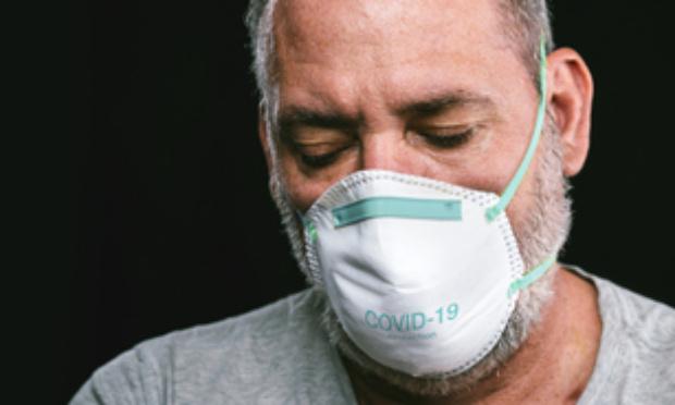 Pour offrir aux plus de 70 ans des masques FFP2 à partir du 11 Mai