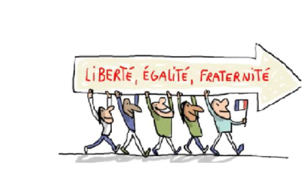 Non à la discrimination sociale !