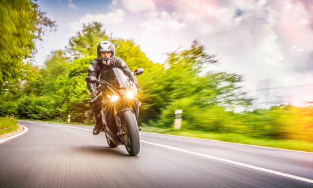 Pour la légalisation de l'utilisation des 2 roues motorisés à un usage récréatif lors de la durée du confinement