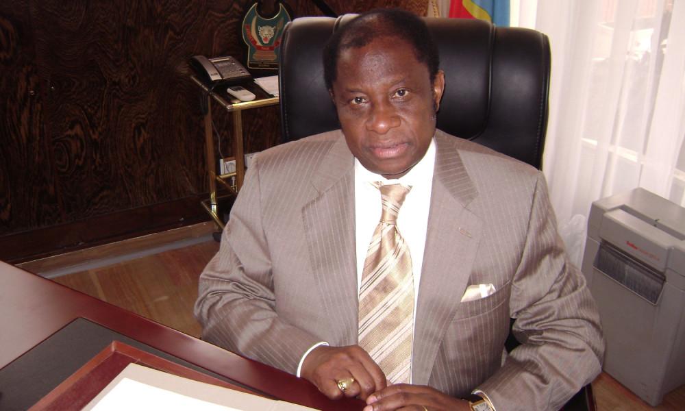 Chasser le Président du Sénat Monsieur Tambwe Mwamba