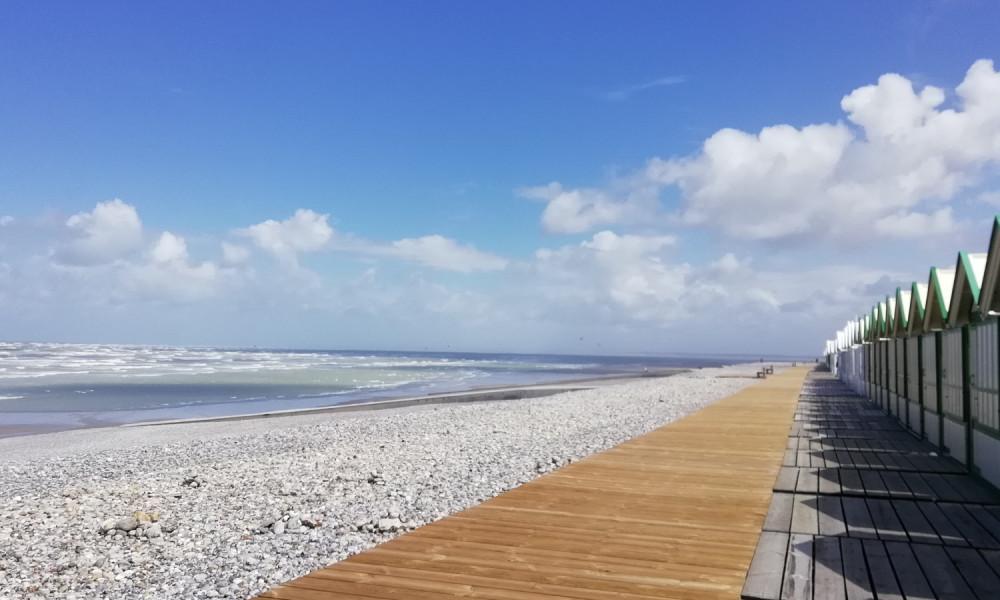 Oui à l'ouverture des plages et du littoral français et à leur déconfinement