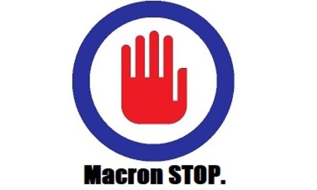 Pour la démission immédiate du Président de la république et de son gouvernement.