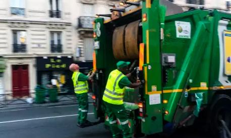 Protégeons nos éboueurs et salariés de l'environnement