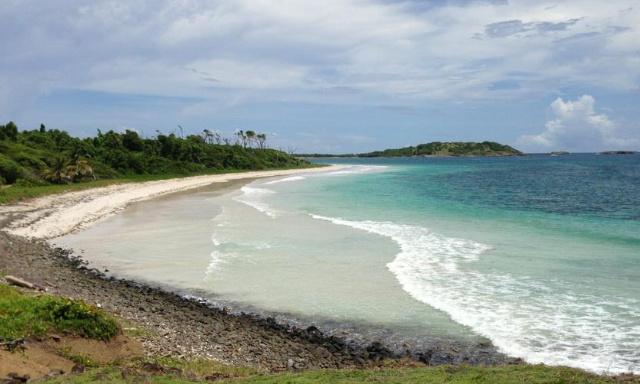 Pétition : Rouvrir les plages de la Martinique pour la pratique d'une activité sportive