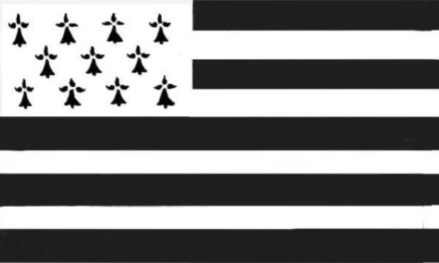 Pétition : Emoji «drapeau breton»
